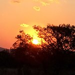 Mabula Game lodge - views and safari..