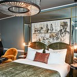 Sir Savigny Hotel Berlin | Rooms