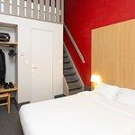 Foto de B&B Hotel Metz Augny