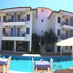 Mavilim Hotel Foto