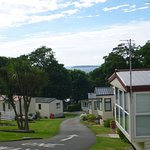 Craiglwyd Hall Caravan Park Foto