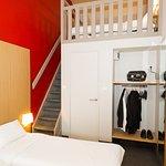 Foto de B&B Hotel Strasbourg Sud Geispolsheim