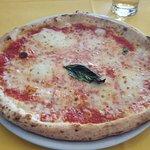 La miglior pizza che mangio da 57 anni a questa parte