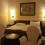 Mamaison Hotel Le Regina Warsaw Image