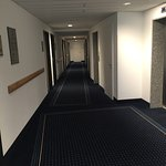 Mercure Hotel Stuttgart City Center Foto