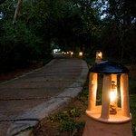 Orange County Resorts Kabini Foto
