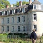 Chateau de Malicornes sur Sarthe Photo