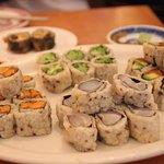 Foto de Miya Japanese Restaurant