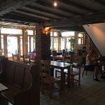 Inside @ Oak House, Maldon