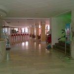 Hotel JS Yate Foto