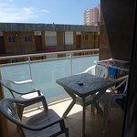 Photo de Apartamentos Costa d'Or