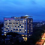 Foto de Crowne Plaza Pune City Centre