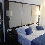 Pueblo Acantilado Suites Foto