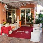 Hotel Peonia Foto