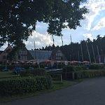 Strandhotel Seehof Foto