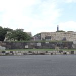 Foto de The East Gardens of the Imperial Palace (Edo Castle Ruin)