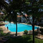 Bilde fra Bahari Dhow Beach Villas