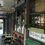 The Crumpet Shop, Seattle, WA