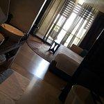Photo de Park Hyatt Abu Dhabi Hotel & Villas
