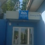 Photo de Ibis Budget Annecy
