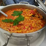arroz de marisco tomadura de pelo