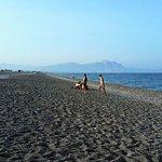 Kalathos Beach Foto