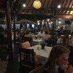 Cinnamon Restaurant Foto