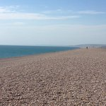 Chesil Bank (Chesil Beach) Foto