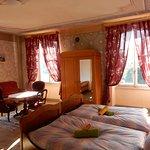 Märchenhaftes Zimmer