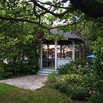 The Swan Motel Foto