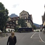 Hotel Hoheneck Foto