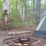 Camp site 46