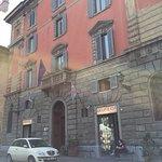 Foto de Hotel Le Due Fontane