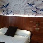 Foto di Hotel GHT Aquarium & SPA