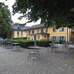 Foto de Stallmastaregarden Hotel