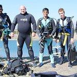 Scuba Diver Training