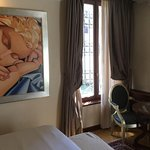 Foto de Liassidi Palace Hotel