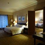 Foto de The Ritz-Carlton Jakarta, Mega Kuningan