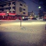 City Hotel Rovaniemi Foto