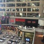 Photo of CNN Center / Inside CNN Studio Tour