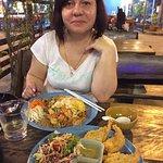 ภาพถ่ายของ ร้านอาหาร ว้าว ไทยฟู๊ด แอนด์ พิซซ่า