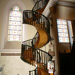 Loretto Chapel Foto