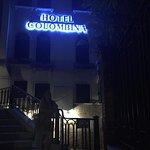 Hotel Colombina Foto