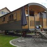 Camping Wagenhausen Foto