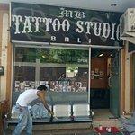 Open tattoo apointment at MB Tattoo Studio Bali