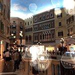 Foto de Casino at Venetian Macao
