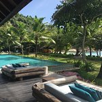 Foto de Four Seasons Resort Seychelles