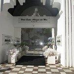 Zdjęcie Hotel Suite Albayzin del Mar