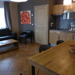 Residence hoteliere spa Les Chataigniers Foto