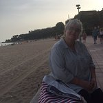 Photo de Lloret Beach